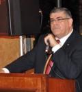 Panicos Papanicolaou, President of the Cyprus Federation of America