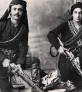 Pontian Greek Soldiers