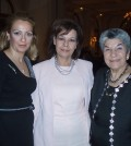 Margarita Vartholomeou, Asimina Skondra, Stella Kokolis