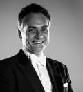 Tulsa Opera Conductor Kostis Protopapas