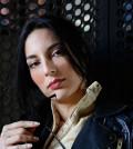 Anna Myrha ,PHOTO BY CHRISTOS KAVVADAS