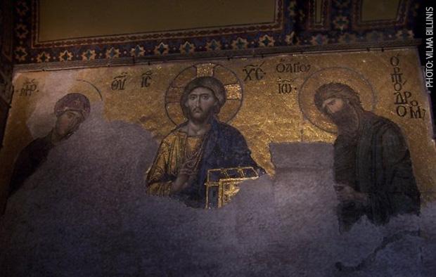 Jesus-in-StSophia