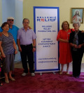 Hellenic Relief Foundation