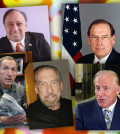 Seven Greeks Make Forbes '400 Wealthiest People in the USA' List