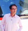 Dr. Theodoros Giannaros