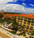 Eau Palm Beach Resort & Spa in Manalapan, Florida
