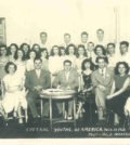Original PYA Group of 1948.