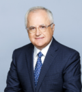 Dr. George Handjinicolaou, Chairman of the Board of Directors, Piraeus Bank and Athens Stock Exchange