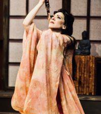 "Cio-Cio San in ""Madama Butterfly"" - Annapolis Opera"