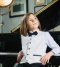 Young virtuoso Stelios Kerasidis