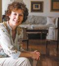 Dr. Annita P. Panaretou. PHOTO: NIKOS KOKKALIAS
